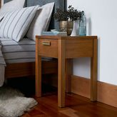 west elm Jones Nightstand - Acorn