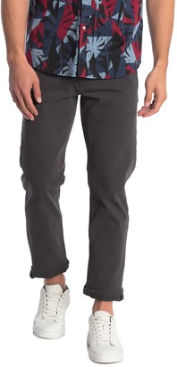 "Dockers Alpha Khaki Pants - 32-34"" Inseam"