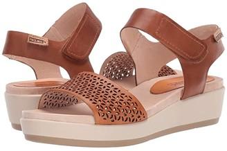 PIKOLINOS Mykonos W1G-1733 (Aqua) Women's Shoes