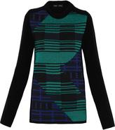 Proenza Schouler Jacquard Knit Sweater