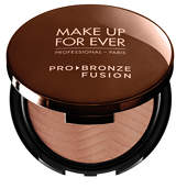 Make Up For Ever PRO > BRONZE FUSION 11g
