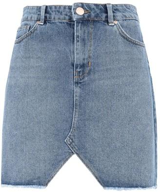 2nd Day Denim skirts