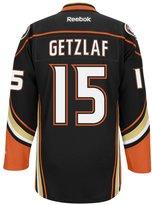 Reebok Anaheim Ducks Ryan Getzlaf Premier Jersey (M)