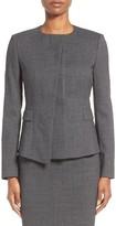BOSS Women's Jadela Jacket