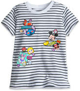 Disney Emoji Tee for Girls