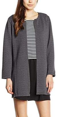 Only Women's onlLECO 7/8 LONG CARDIGAN JRS NOOS Cardigan,S
