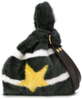 Simonetta Ravizza Furissima sac bag - women - Silk/Mink Fur - One Size