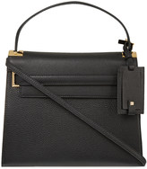Valentino My Rockstud grained leather satchel