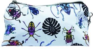 My Galavant By Tramp In Disguise Luzia Clutch & Shoulder Bag