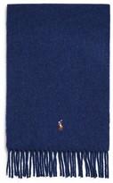 Polo Ralph Lauren Signature Cashmere Scarf