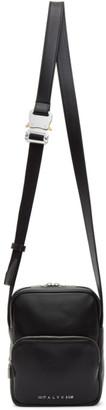 Alyx Black Vertical Camera Bag