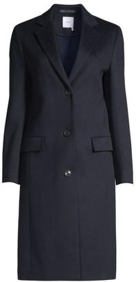Agnona Cashmere Coat