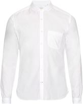 Oliver Spencer Eton linen shirt