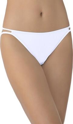Vanity Fair Women's Illumination String Bikini Panty 18108 Style Underwear