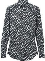 Dolce & Gabbana floral print shirt