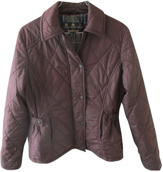 Barbour Brown Jacket for Women