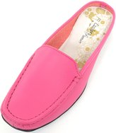 SNUGRUGS Ladies / Womens Leather Slip On / Mules / Loafers / Summer Shoes