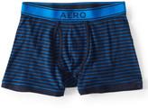 Aero Thin Stripe Knit Boxer Briefs
