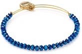 Alex and Ani Deep Space Brilliance Bead Expandable Wire Bangle