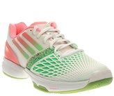 adidas Women's CC Adizero Tempaia III Tennis Shoe