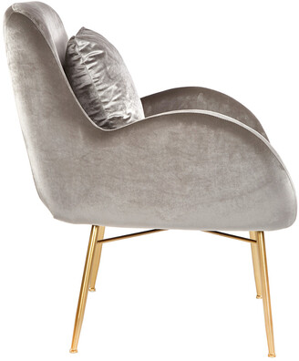 Statements By J Set Of 2 Logan Accent Chairs