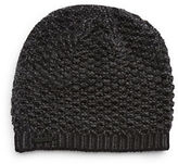 Calvin Klein Two-Tone Thermal Beanie
