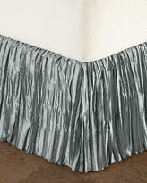 Dian Austin Couture Home Queen Diamond-Trellis Dust Skirt