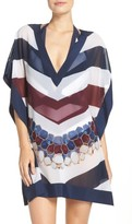 Ted Baker Women's Rowing Stripe Cover-Up Tunic