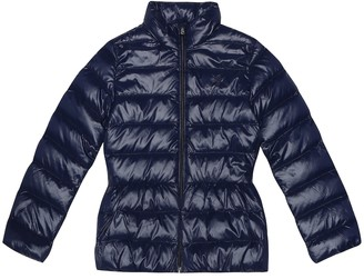 Polo Ralph Lauren Kids Quilted down jacket