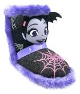 Disney Vampirina Character Slipper Bootie (Toddler Girls)