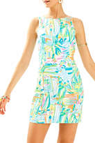 Lilly Pulitzer Colorful Shift Dress