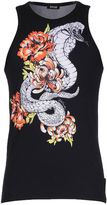 Just Cavalli Sleeveless undershirts