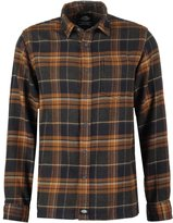 Dickies Leesburg Shirt Brown Duck