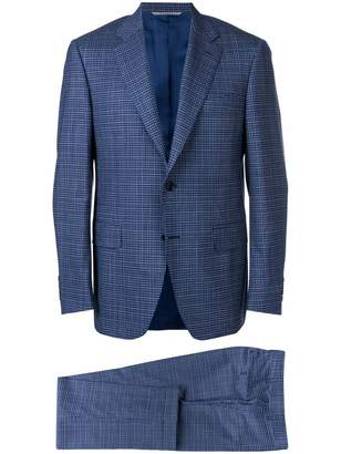 Canali two-piece formal suit