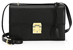 Mark Cross Women's Downtown Saffiano Leather Crossbody Bag
