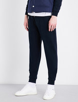 Brunello Cucinelli Cotton-jersey jogging bottoms