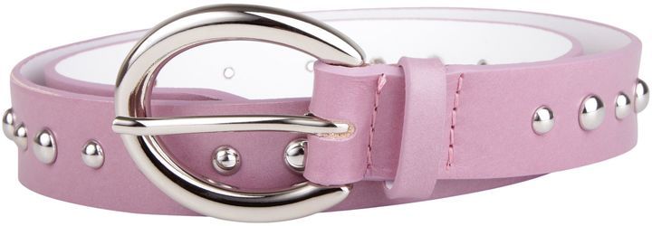 Orciani Leather Belt Shine""""
