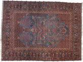 One Kings Lane Vintage Persian Teheran Carpet, 10'2 x 13'8