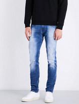 Replay Anbass Hyperflex skinny jeans