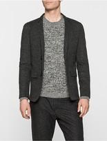 Calvin Klein Balof Fitted Blazer