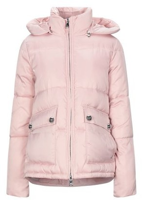 Emporio Armani Synthetic Down Jacket