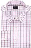 Arrow Men's Athletic-Fit Striped Dress Shirt