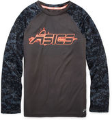 Asics Sport Performance Top - Boys 8-20