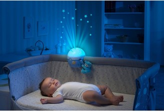 Chicco First Dreams Next2Stars Light Projector - Blue