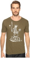 Lucky Brand El Rey Graphic Tee
