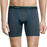 Hanes 3-pk. X-Temp Performance Cool Long Leg Boxer Briefs