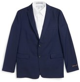 Michael Kors Boy's Houndstooth Wool Blazer