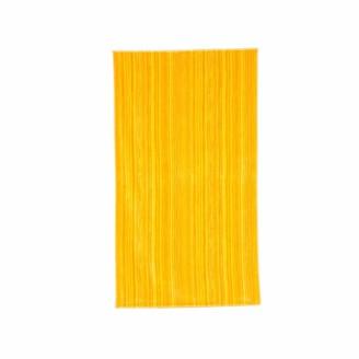 Elaiva Beach Towel Yellow Shadows