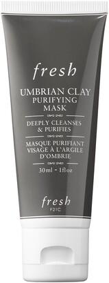 Fresh Umbrian Clay Pore Purifying Face Mask Mini