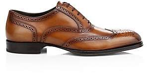 To Boot Men's Timmons Wingtip Leather Brogues